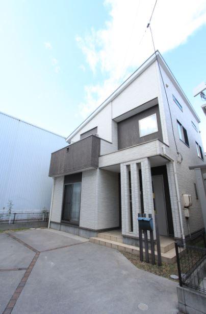 ☆新着物件情報☆福山市新涯町~平成20年築の売住宅